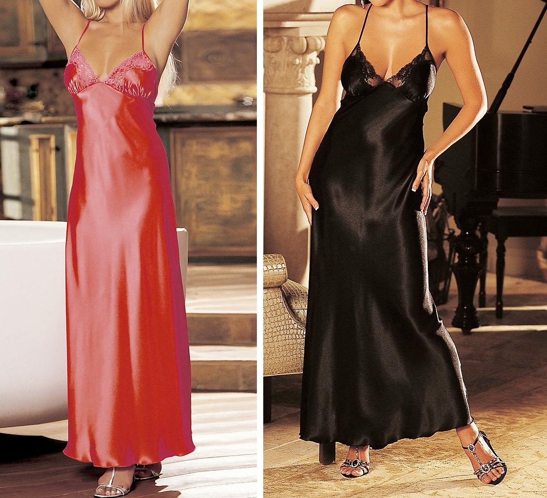 ladies nightgowns